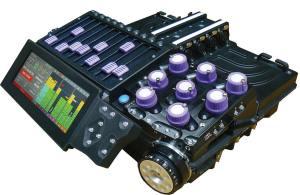 Aaton-Digital audio recorder Cantar-X3