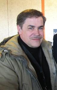 Jacques Delacoux