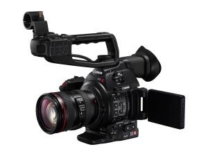 Canon EOS C100 Mark II core lens1 grip handle 180 main FSL