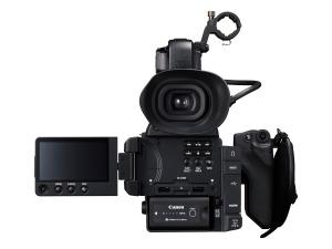 EOS C100 Mark II core lens1 grip handle 180 BCK