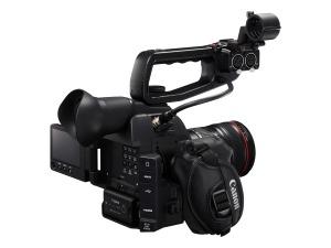EOS C100 Mark II core lens1 grip handle 180 BCR