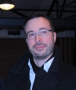 Fabien Pisano, l'home de la situation