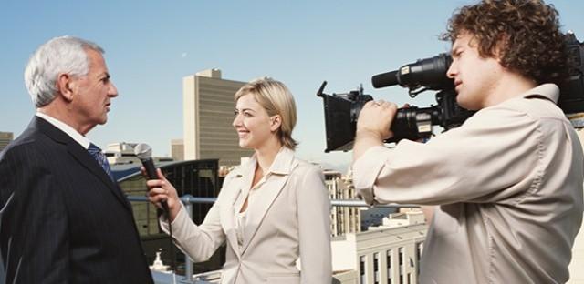 Dejero mobile-newsgathering