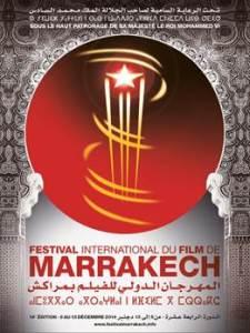 Festival film Marrakech