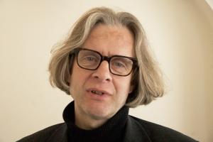 Jacques Bled, président du studio Illumination Mac Guff