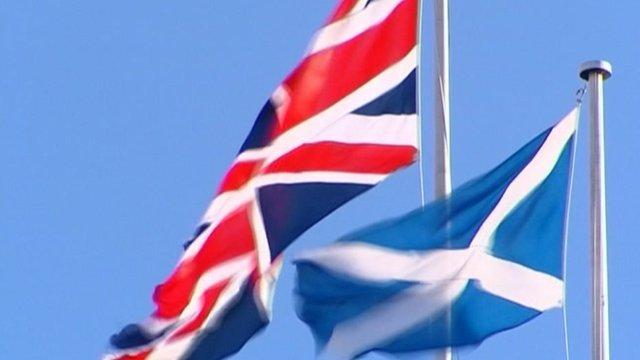 Scottish : UK