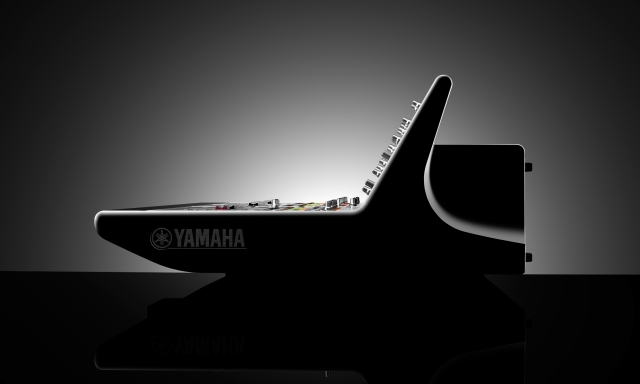 Yamaha PM10 A