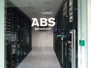 ABS_Broadcast_server_room