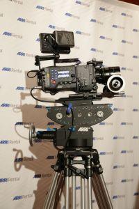 La caméra Alexa 65 du fabricant Arri