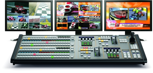Blackmagic Atem-2me