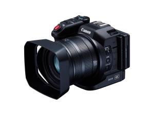 Canon XC10 FSL Lens hood