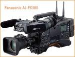 Panasonic AJ-PX380-AVC-ULTRA