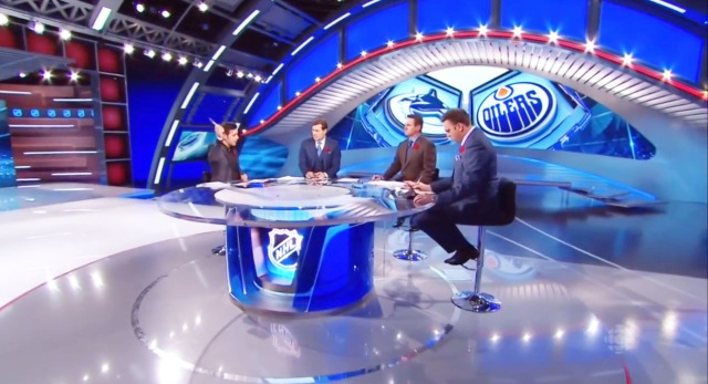 "Rogers Sportsnet, the exclusive Canadian national broadcaster of the NHL, is using Orad TD Control to manage studio content distribution for its new state-of-the-art ""Hockey Central Studio""."