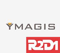 ymagis R2D1 Logo