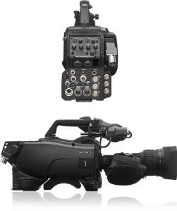 Sony Sony HDC-4300