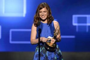 Katie Weiland récompensée (avec Tim Porter) d'un prestigieux Emmy Award pour le meilleur montage (sur Avid Media Composer) sur une série dramatique : Game of Thrones.