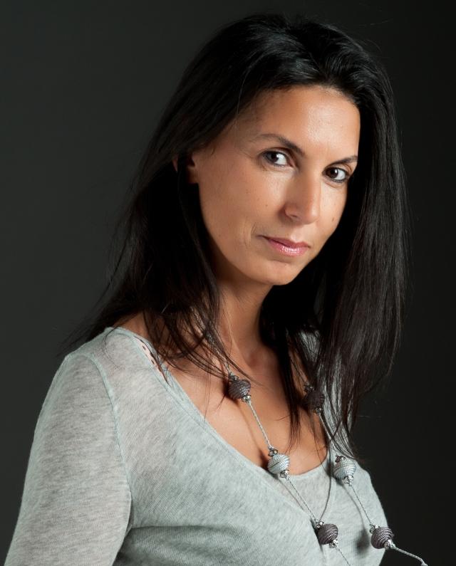 Bouchra Alami Directrice d'Eclair Média, pôle Multilingue et Accessibilité.