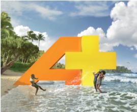 Canal+ Overseas est un acteur incontournable de la télévision payante en Afrique, notamment avec la chaine avec la nouvelle grande chaîne africaine A+ lancée en octobre 2014.