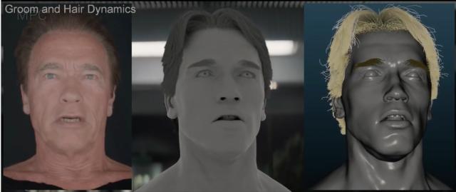 Le dernier opus de Terminator a vu ses effets visuels réalisés en grande partie par MPC, filiale de Technicolor.