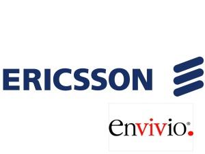 Ericsson et Envivio