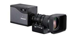 Panasonic AK-UB300 bis