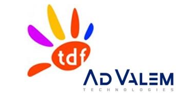 tdf-Ad Valem
