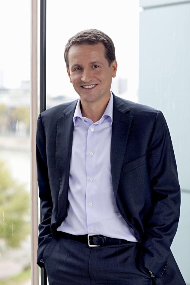 Rodolphe Belmer prendra la tête d'Eutelsat, l'un des plus importants opérateurs satellites du monde, en mars 2016. ©Rémy Cortin.