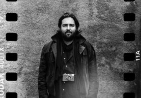 Le directeur photo Hoyte van Hoytema.