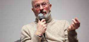 Jacques Audiard, président des 25eme Rencontres Cinématographiques de l'ARP.