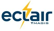 Ymagis logo Eclair