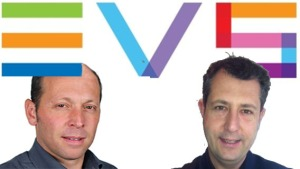 EVS Logo copie