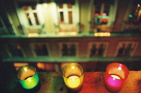 Fête Lumières Lumignons
