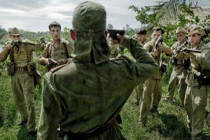 Trimaran Soldat-blanc