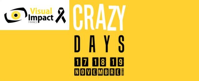 Visual Impact Crazy Days