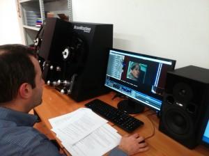 LaserGraphics Cinémathèque