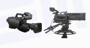 Euro Media Groupe Caméras Sony HDC-4300