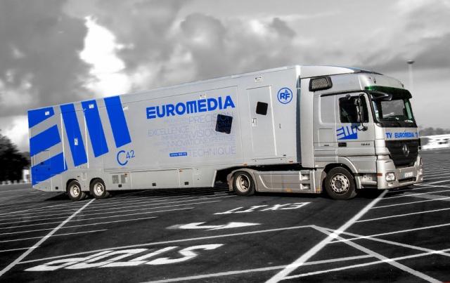 Euro Media Groupe Toutenkamion