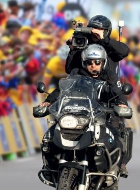 Euromedia Tour de France - EUROMEDIA