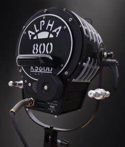 K5600 Alpha 800