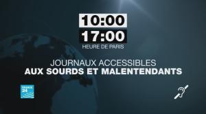 ST 501 France24
