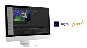 Vizrt and Vu Digital
