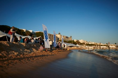 ARRI Happy Hour Plage Quinziane 2016