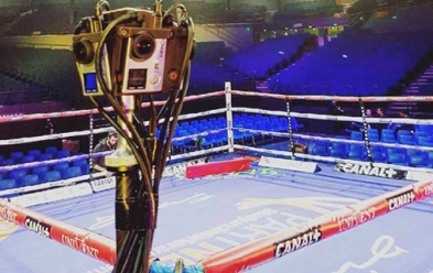 Euromedia Boxe-507