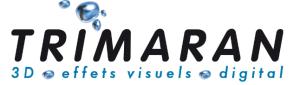 Trimaran Logo
