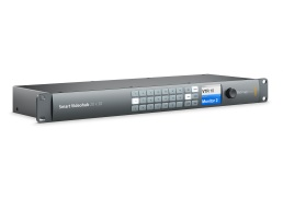 Blackmagic Smartvideohub_20x20_LeftAngle_rgb
