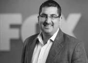 Fox Middle-East Sanjay Raina