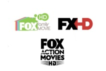 FOX New HD Channels Middle East