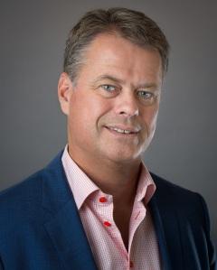 Michael Hallen Vizrt CEO_