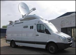 Sat-Comm TVU Networks