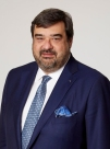 OBS CEO Yiannis Exarchos